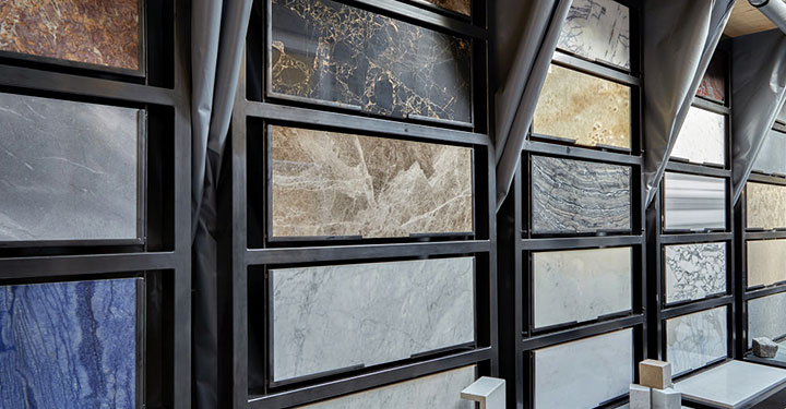 SPC-leading luxury stone specialist in London